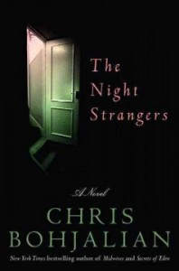 The Night Strangers book cover