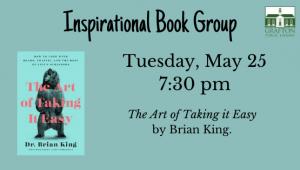 Inspirational Book Group